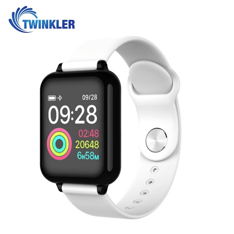 Ceas Smartwatch TKY-FT07